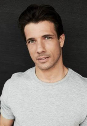 Danny Mac to Star in AMELIE at the King's Theatre