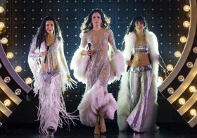 Review Roundup: Do the Critics 'Believe' in THE CHER SHOW in Chicago?