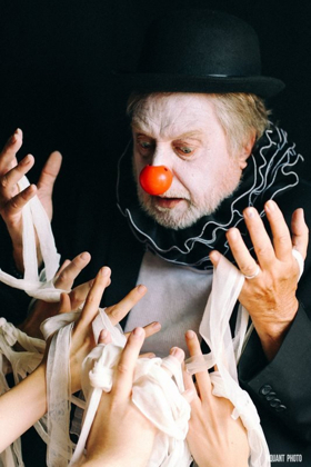 BWW Review: Fully Immersive KING LEAR at OUT LOUD Theatre