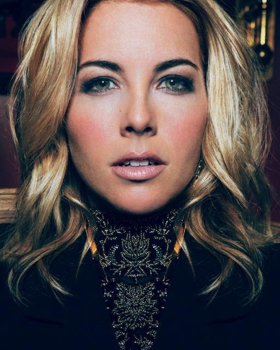 Morgan James Goes Cover-to-Cover On The WHITE ALBUM