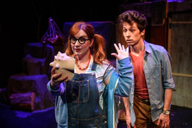 Review: PF&P's Smart, Sassy FLIES! THE MUSICAL!