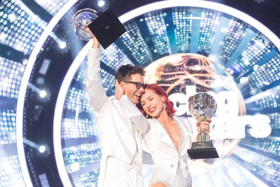 DANCING WITH THE STARS Announces Season 27 Champion