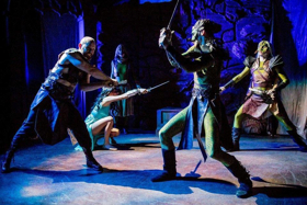 Otherworld Theatre Opens World's First Venue Dedicated To Sci-Fi And Fantasy Theatre