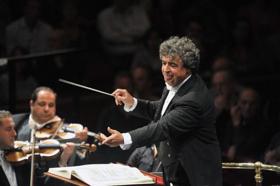 Semyon Bychkov To Return to New York Philharmonic To Conduct Two Programs