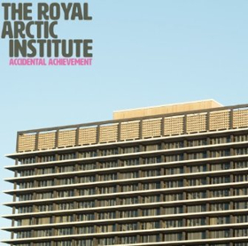 The Royal Arctic Institute Announce New Album, Tiny Mix Tapes Shares Single