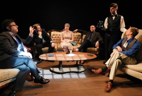 BWW Review: STEVE at Zeitgeist Stage Company