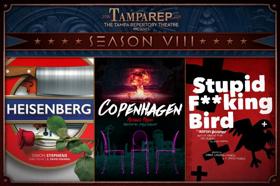 Tampa Repertory Theatre Announces Season 8 Plays