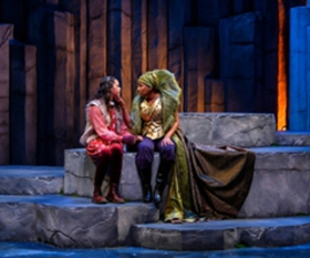 BWW REVIEW: THE TEMPEST at Pittsburgh Public is a Dream Within a Dream