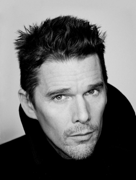 Ethan Hawke to Executive Produce and Star in GOOD LORD BIRD for Showtime