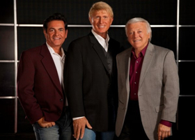 The Way You Look Tonight! A Little Mid-Winter Love From THE LETTERMEN At The McCallum