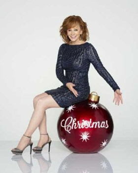 Reba McEntire Hosts 8th Annual CMA COUNTRY CHRISTMAS on ABC, 11/27