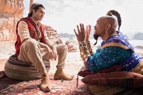 El Capitan Theatre Presents Special Engagement of Disney's ALADDIN