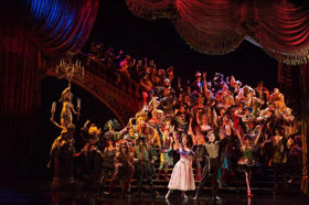 Go Behind-the-Scenes at THE PHANTOM OF THE OPERA with Creating the Magic Event
