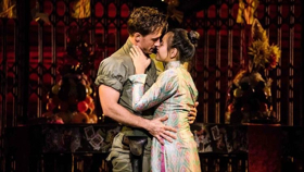 Review: An Epic and Sweeping MISS SAIGON