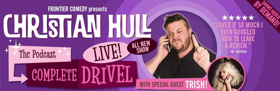 Christian Hull Adds Shows In Melbourne, Brisbane, Canberra, Adelaide And Hobart