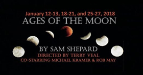 Carpenter Square Theatre's AGES OF THE MOON Opens This Weekend