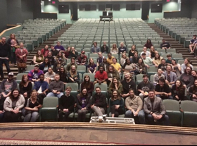 BWW Blog: Beating, Packed Days, and More