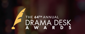 HADESTOWN, TOOTSIE, THE PROM, and More Win 2019 Drama Desk Awards - Full List!