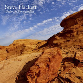 Steve Hackett Releases First Track Off of New Album