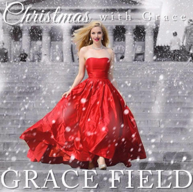 Grace Field Releases 'Christmas With Grace' Album For Charity