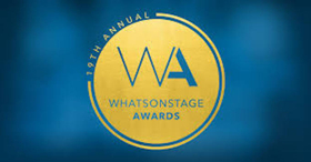 VIDEO: Watch the WhatsOnStage Awards Red Carpet Live