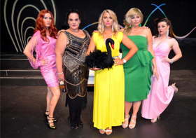 THE REAL HOUSEWIVES OF PERTH are Coming to Limelight Theatre
