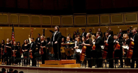 Chicago Youth Symphony Orchestras To Be First American Youth Orchestra To Perform Varèse's 'Amériques'