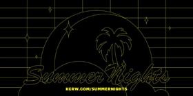 KCRW Presents the 9th Season of Summer Nights