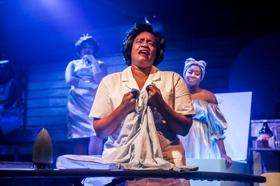 BWW Review: Firebrand Theatre's CAROLINE, OR CHANGE