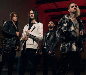 Another Day's Armor Sign Management Deal With FM Music Management