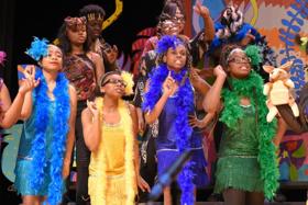 The Children's Theatre Of Cincinnati Enters National Partnership Bringing Theatre To Local Middle Schools