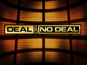 CNBC's All-New DEAL OR NO DEAL To Originate From Universal Orlando Resort