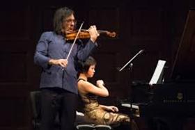 BWW Review: Yuja Wang And Leonidas Kavakos At Carnegie Hall