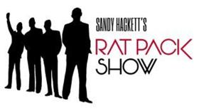 Sandy Hackett's Rat Pack Show Kicks off 2018-2019 Theatre Season Tour