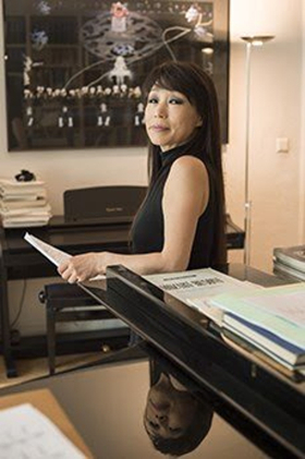 The Marie-Josée Kravis Prize for New Music Awarded to Unsuk Chin