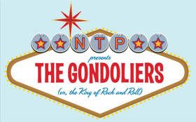 North Toronto Players Present THE GONDOLIERS