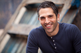 BWW Interview: Ben Cherry's Journey From Broadway to DC with Arena's INDECENT