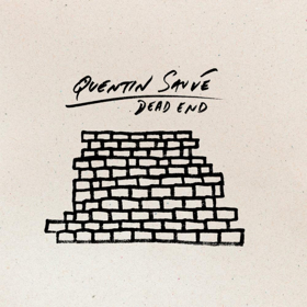 Quentin Sauvé of Birds in Row Goes Solo On Haunting DEAD END
