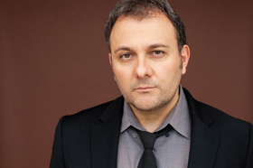 Stelio Savante to Guest Star on Tyler Perry's THE HAVES AND THE HAVE NOTS