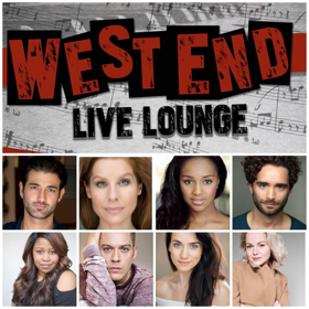 WEST END LIVE LOUNGE Returns to The Other Palace