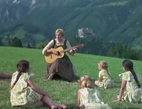 ABC Presents Rodgers & Hammerstein Classic THE SOUND OF MUSIC, 12/17