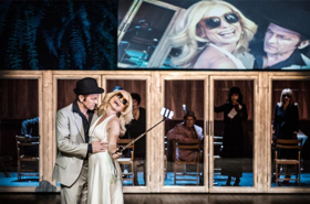 BWW Review: WE ARE LEAVING at Nowy Teatr - We're staying!