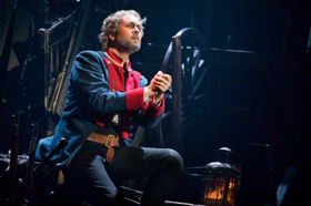 LES MISERABLES Alum Nick Cartell is BRINGING IT HOME at Feinstein's 54 Below