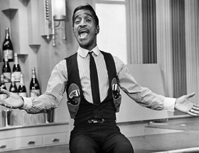 Paramount Pictures to Take on Sammy Davis Jr. Biopic Project