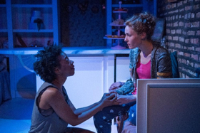 BWW Review: THE CAKE at Rivendell Theatre Ensemble