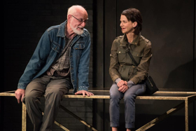 BWW Review: Expect the Unexpected in Repertory Theatre St. Louis' Wonderful HEISENBERG