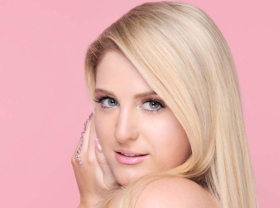 Meghan Trainor to Kick Off Salvation Army Red Kettle Campaign with Thanksgiving Halftime Performance