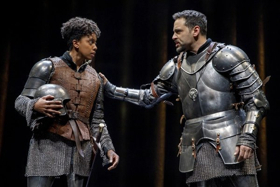 Review Roundup: The Critics Weigh In on SAINT JOAN on Broadway!