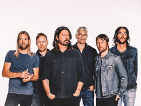 Foo Fighters Concrete and Gold North American Tour Sells Nearly 750,000 Tickets