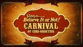 Ripley's Believe It or Not! Carnival of Curi-Oddities Debuts in Asbury Park